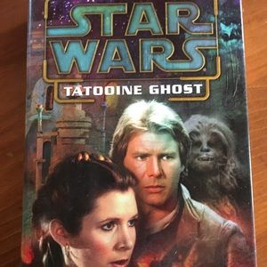 Other - Star Wars book